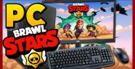 Brawl Stars rau PC