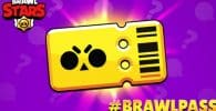 Battle Pass Brawl Stars