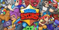 Star Tokens Brawl Stars